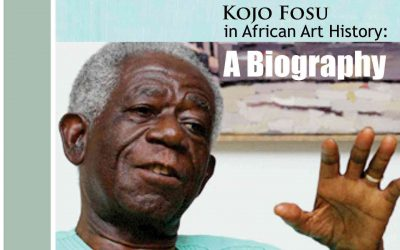 Kojo Fosu in African Art History